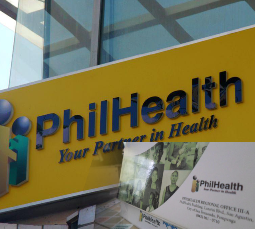 Authorization Letter for PhilHealth